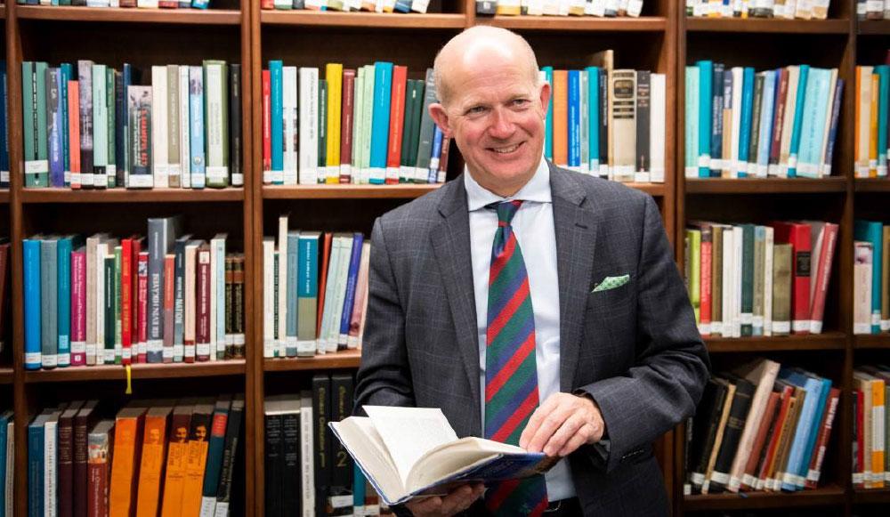 A Message from the British Ambassador to Turkey – Sir Dominick CHILCOTT