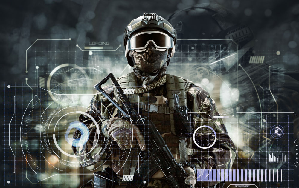 BRENSAN's Technologies to Support the Soldiers of the Future
