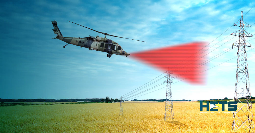 Meteksan Defence to Unveil Laser-Based Helicopter Obstacle Detection System at IDEF 2021