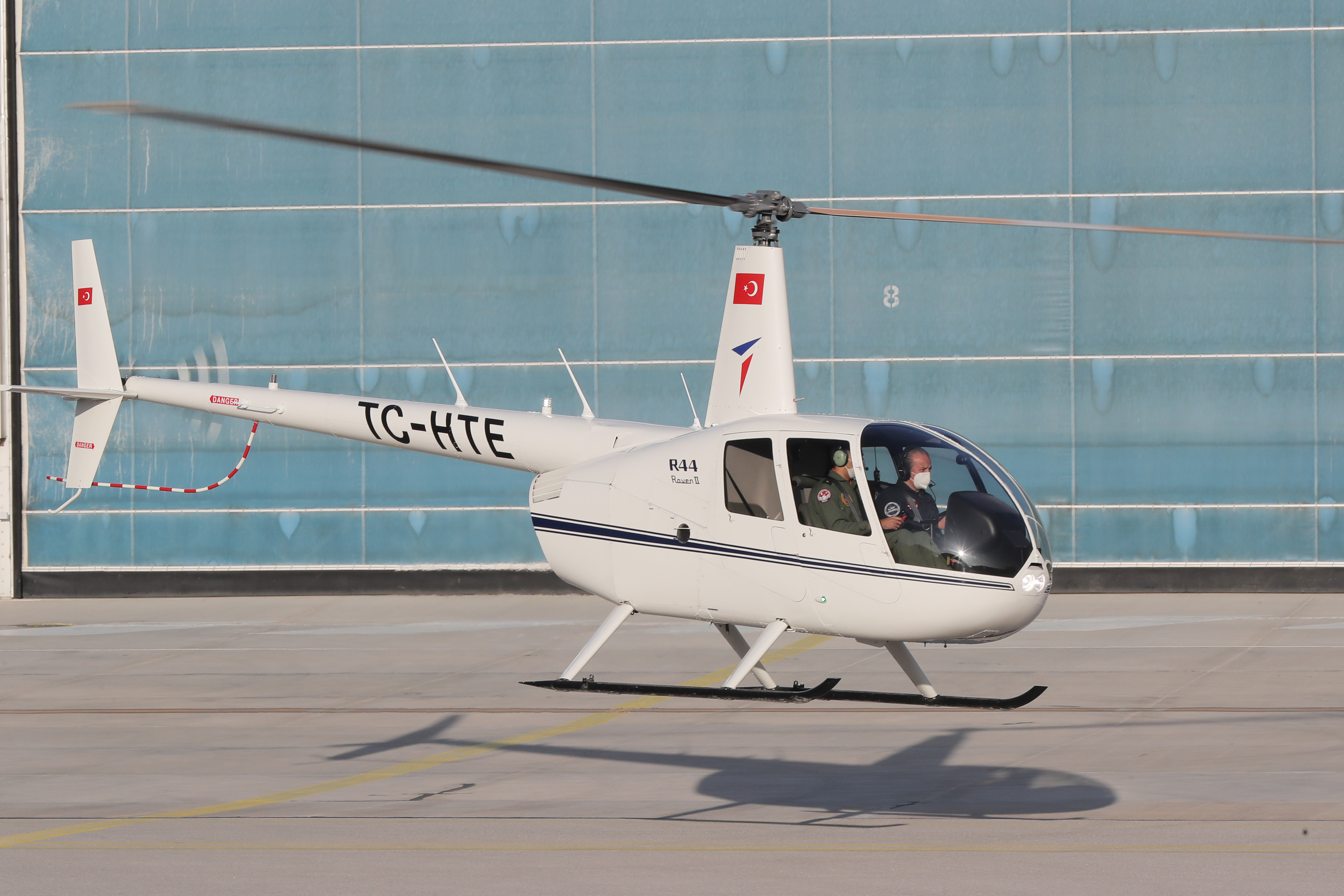 Türk Havacılık ve Uzay Sanayii Uçuş  Akademisi Toplam 331 Pilot Yetiştirdi