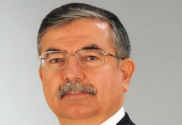 A Message by Ismet Yilmaz ,Minister of National Defence