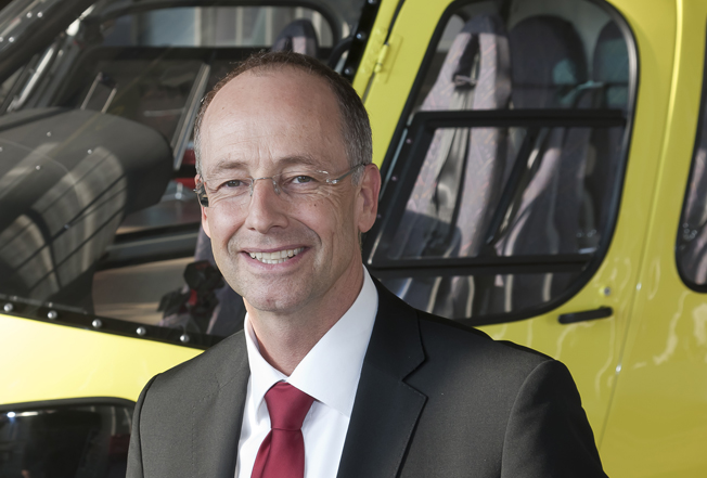 Eurocopter: We Countinue to Develop