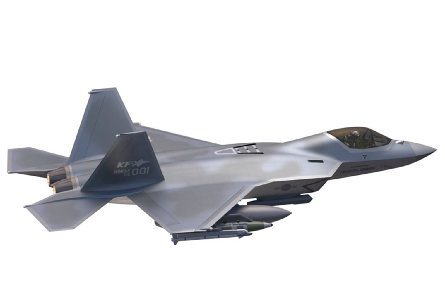 5th Generation Fighters and the TF-X Program - Defence