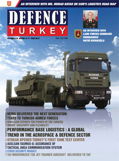 Defence Turkey Magazine Issue 34
