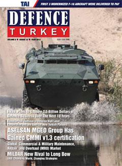 Defence Turkey Magazine Issue 33
