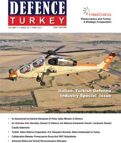 Defence Turkey Magazine Issue 32