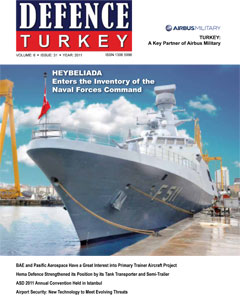 Defence Turkey Magazine Issue 31