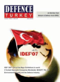 Defence Turkey Magazine Issue 6