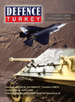 Defence Turkey Magazine Issue 5