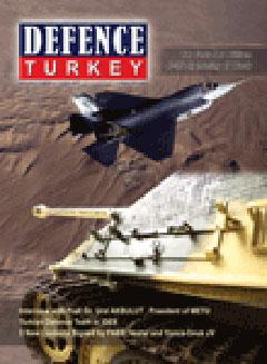 Defence Turkey Magazine Issue 5
