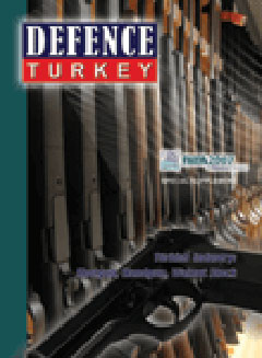 Defence Turkey Magazine Issue 4