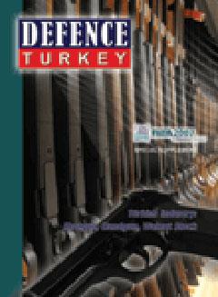 Defence Turkey Magazine Issue 4