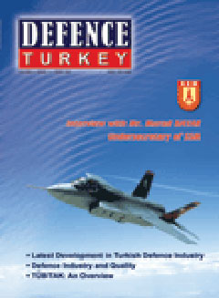 Defence Turkey Magazine Issue 3