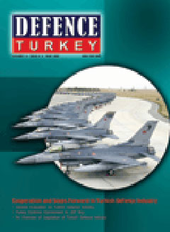 Defence Turkey Magazine Issue 2