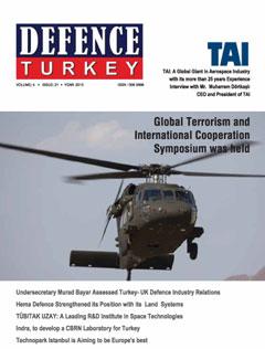 Defence Turkey Magazine Issue 21