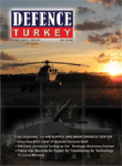 Defence Turkey Magazine Issue 7