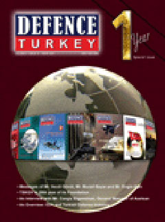 Defence Turkey Magazine Issue 8