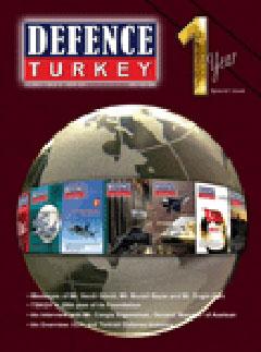 Defence Turkey Magazine Issue 8