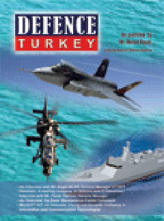 Defence Turkey Magazine Issue 9