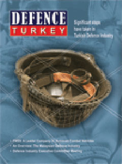 Defence Turkey Magazine Issue 10