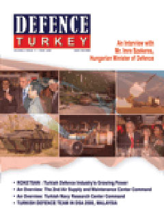 Defence Turkey Magazine Issue 11