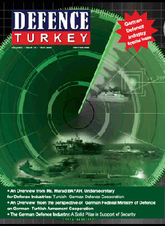 Defence Turkey Magazine Issue 12