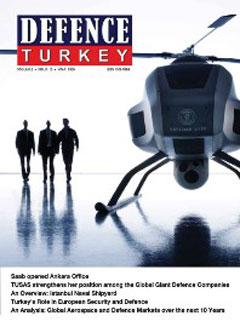 Defence Turkey Magazine Issue 13