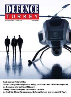 Defence Turkey Magazine Issue 13