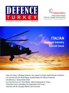 Defence Turkey Magazine Issue 14