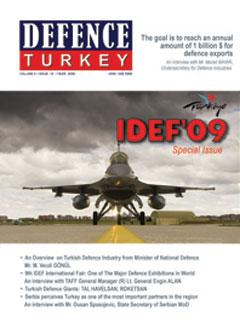 Defence Turkey Magazine Issue 15