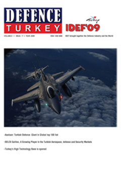 Defence Turkey Magazine Issue 17