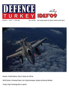 Defence Turkey Magazine Issue 17