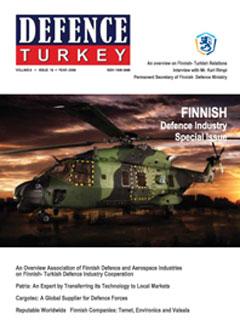 Defence Turkey Magazine Issue 18
