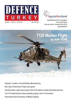 Defence Turkey Magazine Issue 19