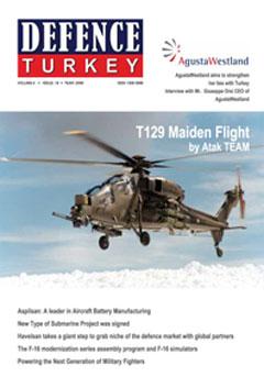 Defence Turkey Magazine Issue 19