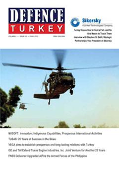 Defence Turkey Magazine Issue 20