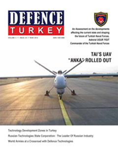 Defence Turkey Magazine Issue 23
