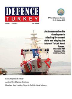 Defence Turkey Magazine Issue 24