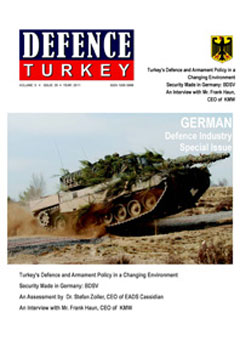 Defence Turkey Magazine Issue 26