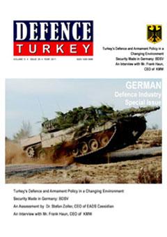 Defence Turkey Magazine Issue 26