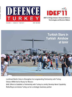 Defence Turkey Magazine Issue 29