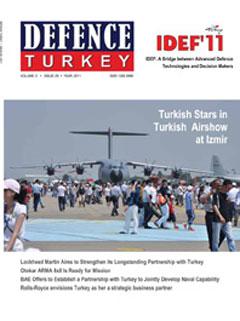 Defence Turkey Magazine Issue 29