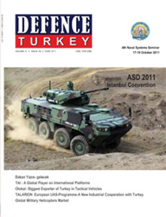 Defence Turkey Magazine Issue 30