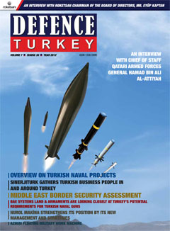 Defence Turkey Magazine Issue 36
