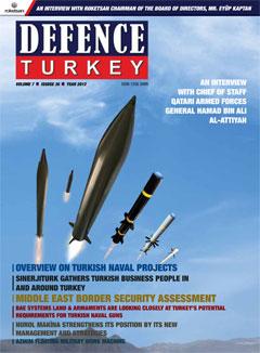Defence Turkey Magazine Issue 36