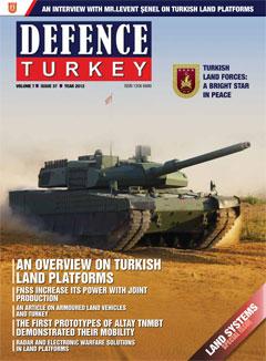 Defence Turkey Magazine Issue 37