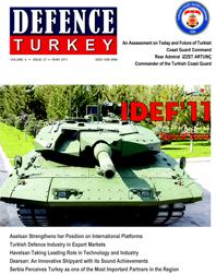 Defence Turkey Magazine Issue 27