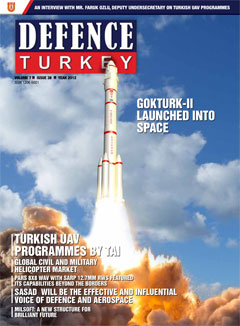 Defence Turkey Magazine Issue 38