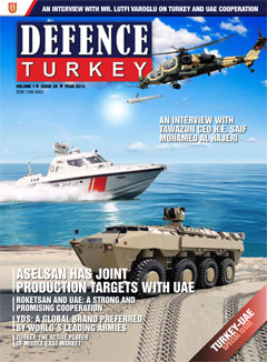Defence Turkey Magazine Issue 39