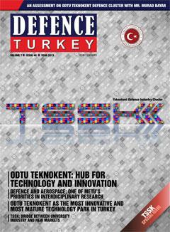 Defence Turkey Magazine Issue 40